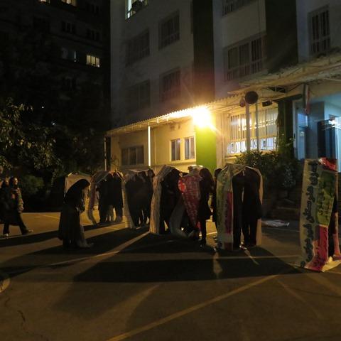 اردوی شب مانی ویژه دانش آموزان پایه دهم و یازدهم متوسطه دو و هنرستان صبا
